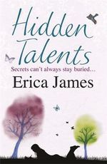 Hidden Talents - Erica James