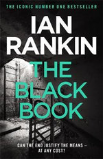 The Black Book : Inspector Rebus : Book 5 - Ian Rankin