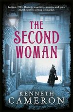 The Second Woman - Kenneth Cameron