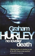 No Lovelier Death - Graham Hurley