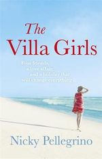 The Villa Girls - Nicky Pellegrino