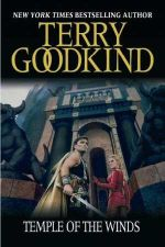 Temple of the Winds (Sword of Truth Book 4) - Terry Goodkind