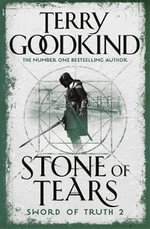 Stone of Tears (Sword of Truth Book 2) - Terry Goodkind