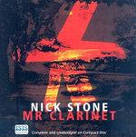 Mr Clarinet - Nick Stone