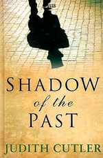 Shadow of the Past : Isis (Hardcover Large Print) - Judith Cutler