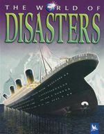 The World of Disasters - Ned Halley