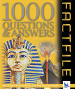 1000 Questions and Answers : 1000 Questions and Answers - Kingfisher