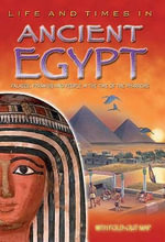 Ancient Egypt : An Essential Reference Guide to Life Alongside the Nile - Kevin Maddison