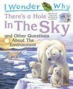 I Wonder Why There's a Hole in the Sky : and Other Questions About the Environment - Sean Callery