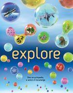 Explore - Sean Callery