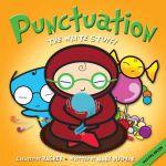 Basher Basics : Punctuation : The Write Stuff! - Simon Basher