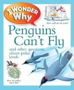 I Wonder Why Penguins Can't Fly - Pat Jacobs