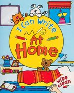 At Home : I Can Write