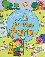 On the Farm : I Can Write