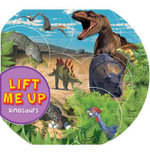 Lift Me Up! Dinosaurs - Kingfisher