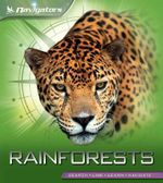 Navigators : Rainforests - Andrew Langley