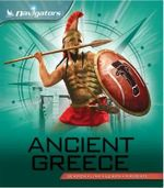 Navigators : Ancient Greece - Philip Steele