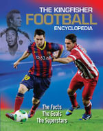 The Kingfisher Football Encyclopedia - Clive Gifford