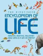 The Kingfisher Encyclopedia of Life - Graham L Banes