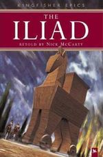 The Iliad - Nick McCarty