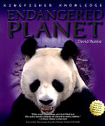 Endangered Planet - David Burnie