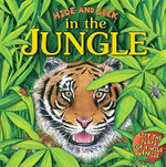 Hide and Seek in the Jungle - Sean Callery