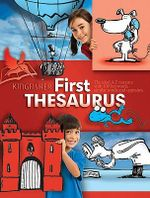 Kingfisher First Thesaurus - George Beal