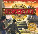 Inca Gold : Solve the Mystery of the Golden Corn - Anita Croy