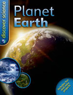Discover Science : Planet Earth - Barbara Taylor