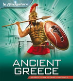US Navigators : Ancient Greece - Philip Steele