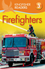 Firefighters : Firefighters - Chris Oxlade