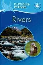 Kingfisher Readers L4 : Rivers - Claire Llewellyn