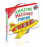 Amazing Machines Story Box - Tony Mitton