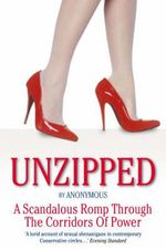 Unzipped - Anonymous .
