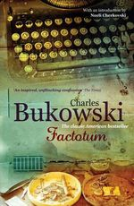Factotum (Re-Issue) - Charles Bukowski