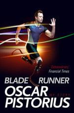 Blade Runner - Oscar Pistorius