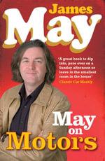 May on Motors - James May
