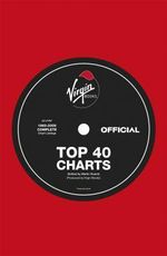 The Virgin Book of Top 40 Charts - No author name