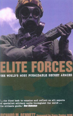 Elite Forces - Richard M. Bennett