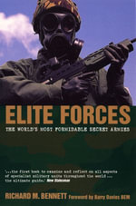 Elite Forces - R M Bennett