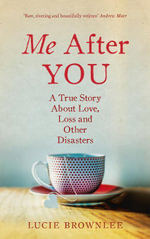 Me After You - Lucie Brownlee