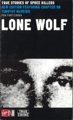 Lone Wolf : True Stories Of Spree - Pan Pantziarka