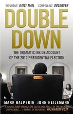 Double Down - John Heilemann
