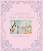 My First Book of Animal ABC & Numbers