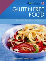Gluten-free Food - Lyndel Costain