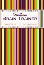 Large Posh :  Brain Trainer 1 - Bounty
