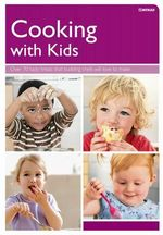 Cooking with Kids - Bounty