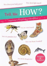 Tell Me How? : Answers to Hundreds of Questions! - Various