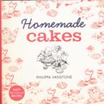 Homemade Cakes - Phillipa Vanstone