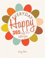 Everyday Happy - Jenny Hare
